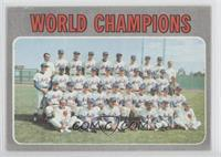 World Champions (New York Mets)