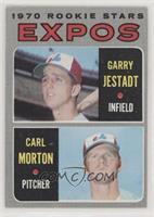 Garry Jestadt, Carl Morton