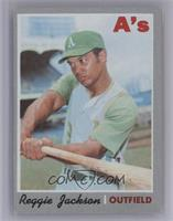 Reggie Jackson [Excellent‑Mint]
