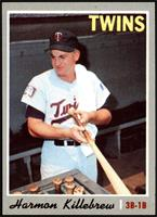 Harmon Killebrew [NM MT]