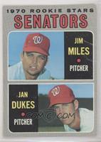 Jim Miles, Jan Dukes [PoortoFair]