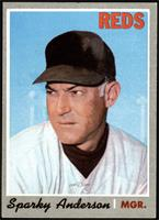 Sparky Anderson [EXMT]