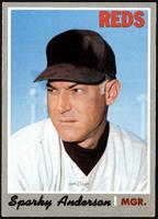 Sparky Anderson [EX+]