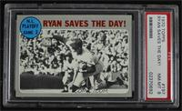 Nolan Ryan [PSA 8 NM‑MT]