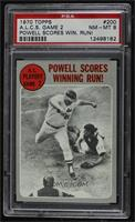 Boog Powell [PSA 8 NM‑MT]