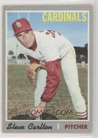 Steve Carlton [Poor to Fair]