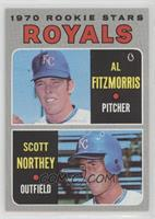 Al Fitzmorris, Scott Northey