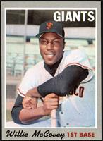 Willie McCovey [NM MT]