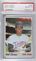 Rod Carew [PSA 8 NM‑MT]