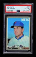 Tom Seaver [PSA 6 EX‑MT]