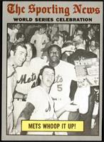 New York Mets Team [EXMT]