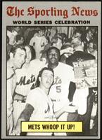 New York Mets Team [EX]