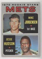 Mike Jorgensen, Jesse Hudson [GoodtoVG‑EX]