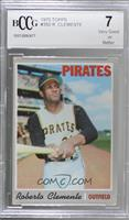Roberto Clemente [BCCGVeryGood]
