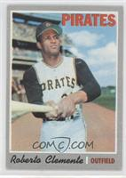 Roberto Clemente [Noted]
