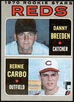 Danny Breeden, Bernie Carbo [VGEX]