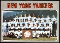 New York Yankees Team [NM+]