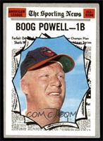 Boog Powell [VG]