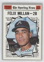 Felix Millan [Good to VG‑EX]