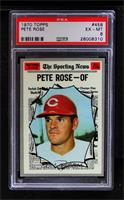 Pete Rose [PSA6]