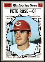Pete Rose [EX]