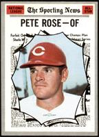 Pete Rose [EX MT+]