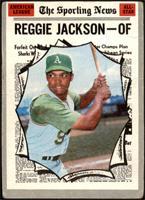 Reggie Jackson [FAIR]