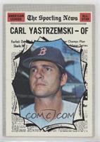 Carl Yastrzemski [NoneGoodtoVG‑EX]