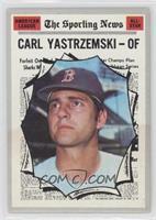 Carl Yastrzemski [PoortoFair]