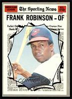 Frank Robinson [EX]
