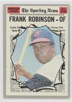 Frank Robinson [NoneGoodtoVG‑EX]