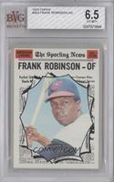 Frank Robinson [BVG6.5EX‑MT+]