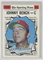 Johnny Bench [PoortoFair]