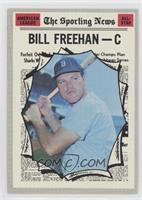 Bill Freehan