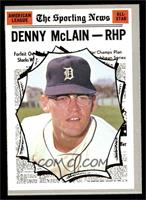 Denny McLain [VGEX]
