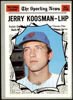 Jerry Koosman [VGEX]