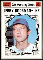 Jerry Koosman [NM+]