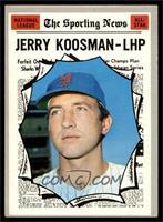 Jerry Koosman [VG]