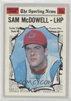 Sam McDowell [PoortoFair]