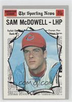 Sam McDowell