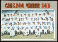 Chicago White Sox Team [VG]