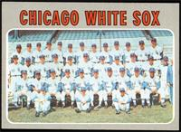 Chicago White Sox Team [NM+]