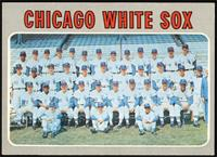 Chicago White Sox Team [EX MT+]