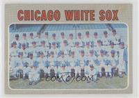 Chicago White Sox Team [NonePoortoFair]