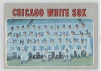 Chicago White Sox Team [Noted]