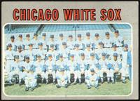 Chicago White Sox Team [VG EX]