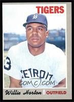 Willie Horton [VG]