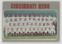 Cincinnati Reds Team [Poor to Fair]