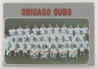 Chicago Cubs Team [EXtoNM]