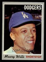 Maury Wills [NM MT]
